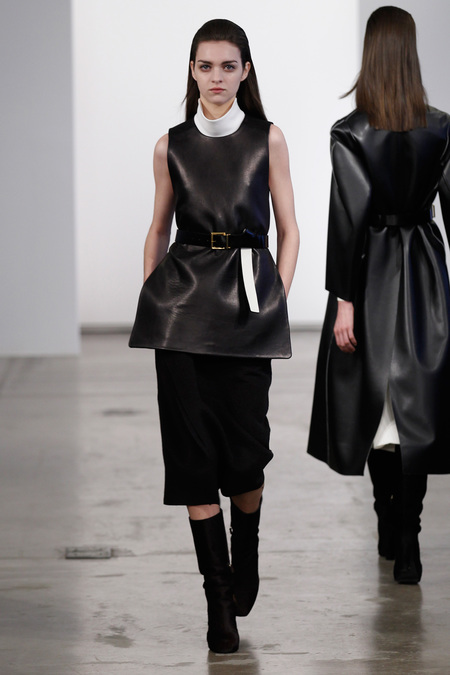Calvin Klein Collection Pre-Fall 2013 8