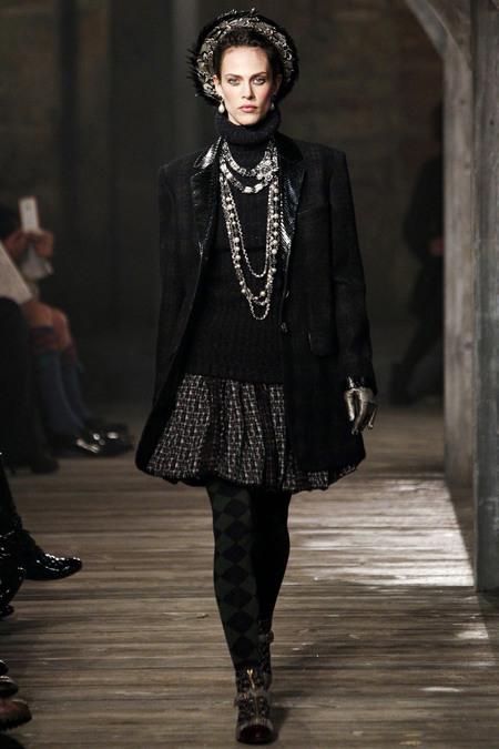 Chanel Pre-Fall 2013 14