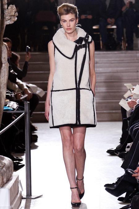 Bouchra Jarrar Spring 2013 Couture 1