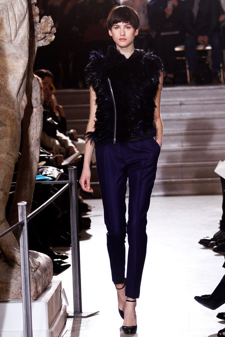 Bouchra Jarrar Spring 2013 Couture 10