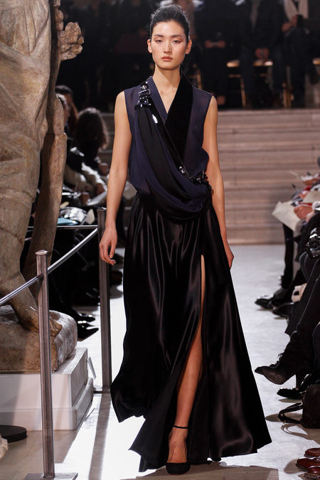 Bouchra Jarrar Spring 2013 Couture 11