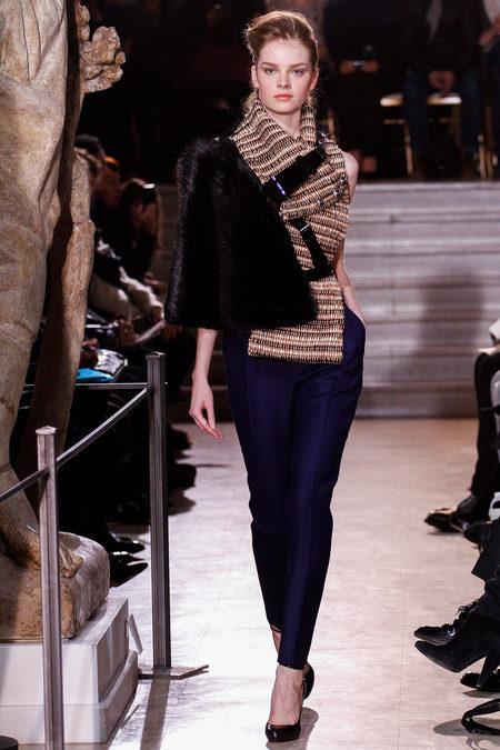 Bouchra Jarrar Spring 2013 Couture 4