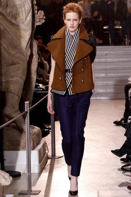 Bouchra Jarrar Spring 2013 Couture 5