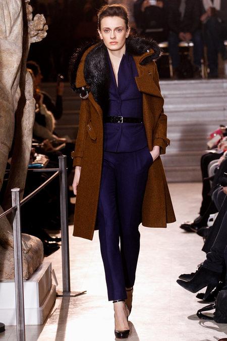 Bouchra Jarrar Spring 2013 Couture 6