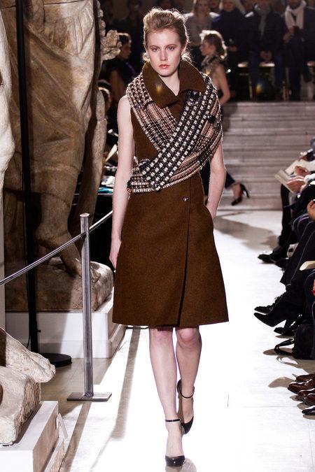 Bouchra Jarrar Spring 2013 Couture 7