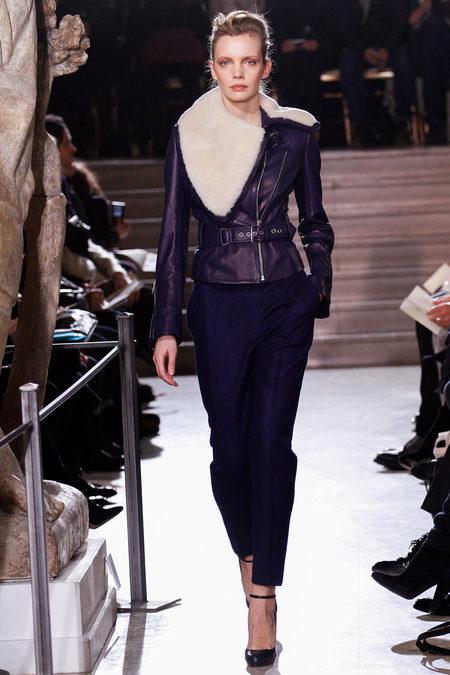 Bouchra Jarrar Spring 2013 Couture 8
