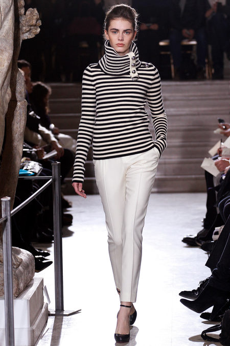 Bouchra Jarrar Spring 2013 Couture 9