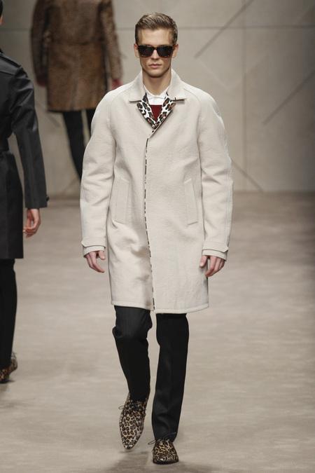 Burberry Prorsum Fall 2013 Menswear 15