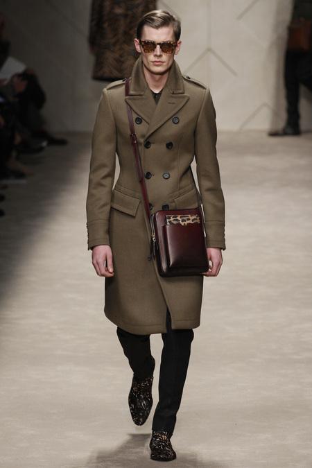 Burberry Prorsum Fall 2013 Menswear 16