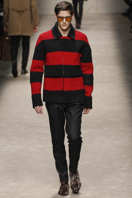 Burberry Prorsum Fall 2013 Menswear 20