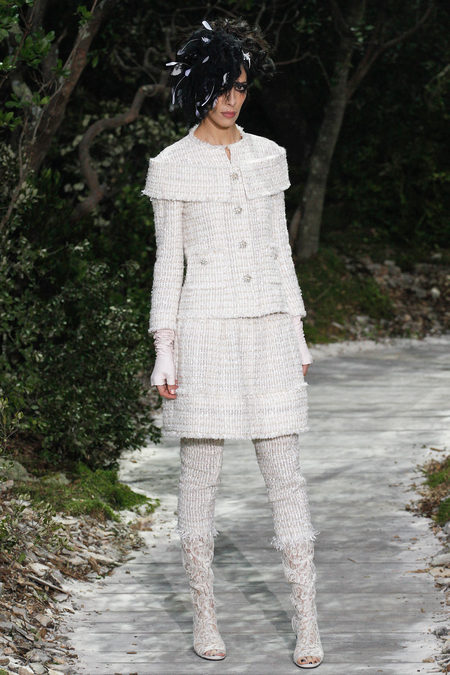 Chanel Spring 2013 Couture 1