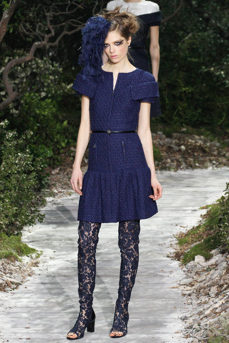 Chanel Spring 2013 Couture 10