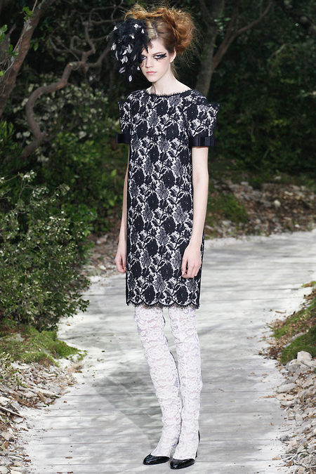 Chanel Spring 2013 Couture 11