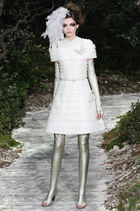 Chanel Spring 2013 Couture 12
