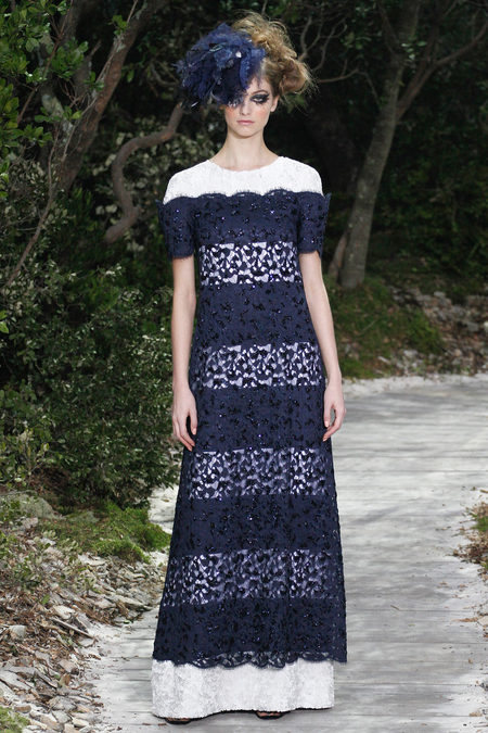 Chanel Spring 2013 Couture 15