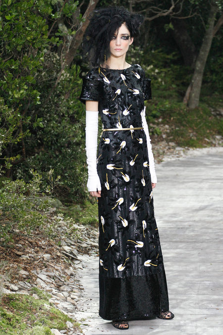 Chanel Spring 2013 Couture 20