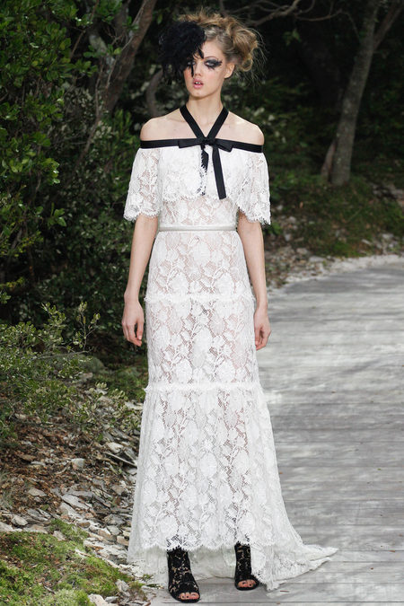 Chanel Spring 2013 Couture 21