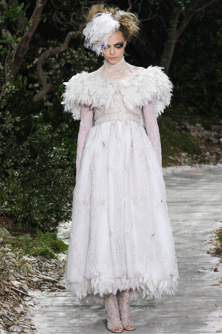 Chanel Spring 2013 Couture 22