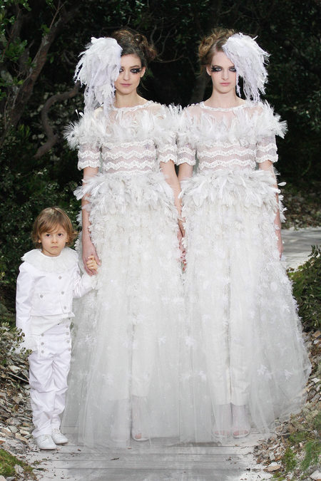 Chanel Spring 2013 Couture 23