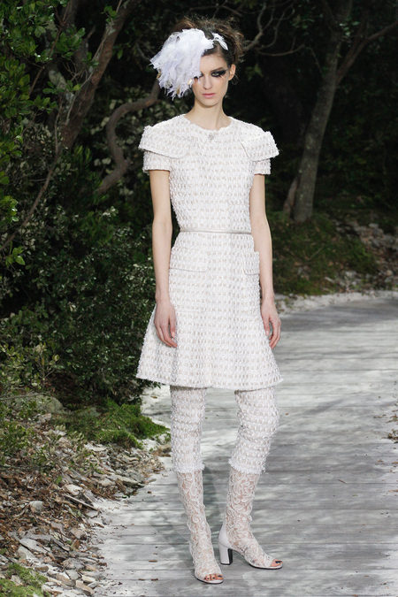 Chanel Spring 2013 Couture 3