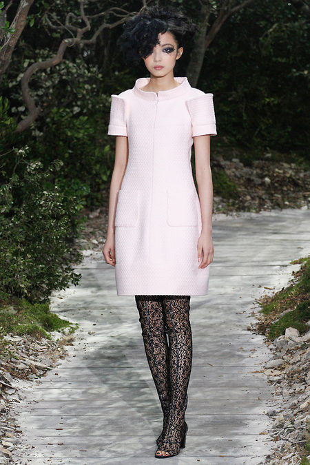 Chanel Spring 2013 Couture 4