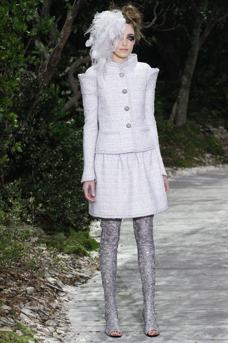 Chanel Spring 2013 Couture 5