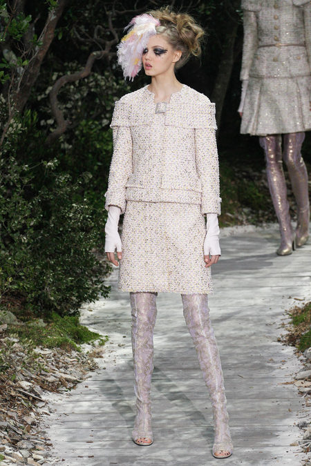 Chanel Spring 2013 Couture 6