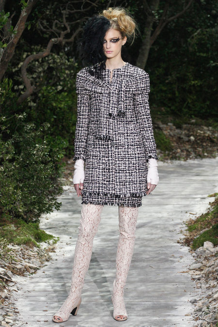 Chanel Spring 2013 Couture 7