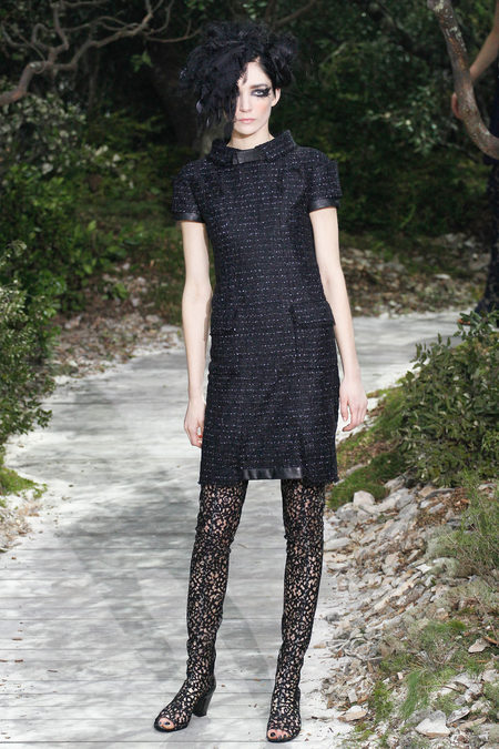 Chanel Spring 2013 Couture 8