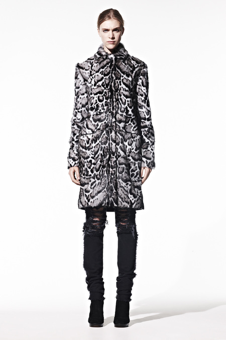 christopher kane Pre Fall 2013 1