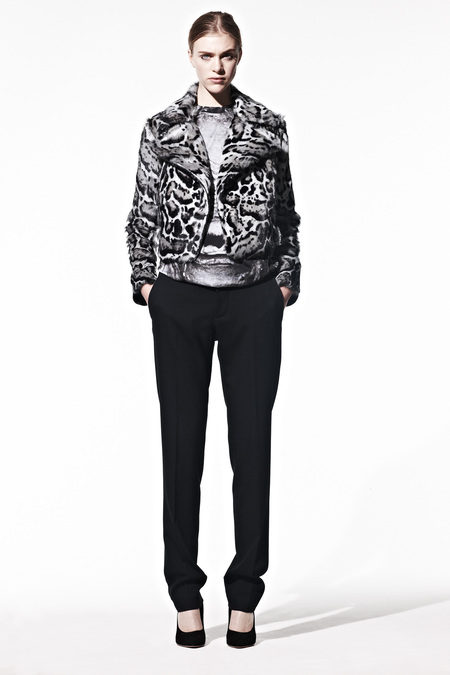 christopher kane Pre Fall 2013 2