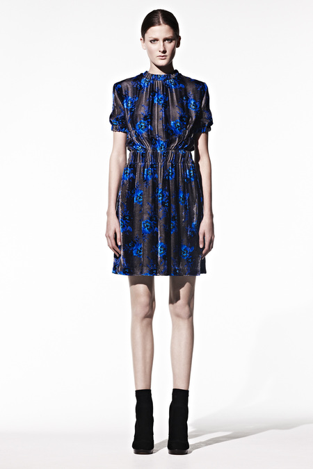 christopher kane Pre Fall 2013 3