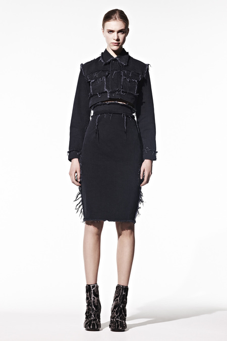 christopher kane Pre Fall 2013 5