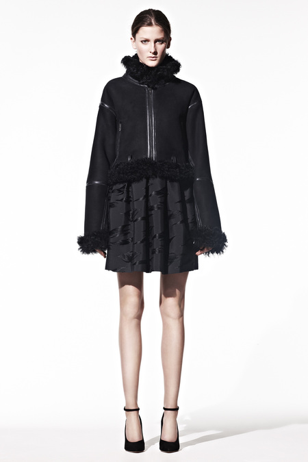 christopher kane Pre Fall 2013 6