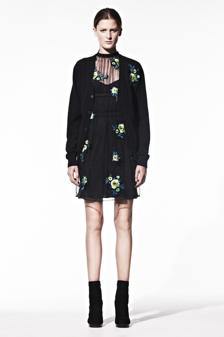 christopher kane Pre Fall 2013 7
