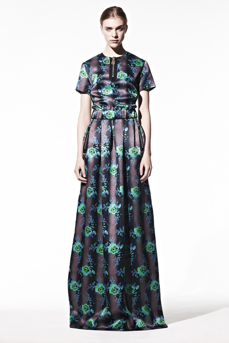 christopher kane Pre Fall 2013 8