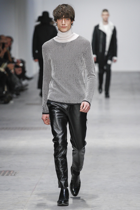 Costume National Fall 2013 Menswear 1