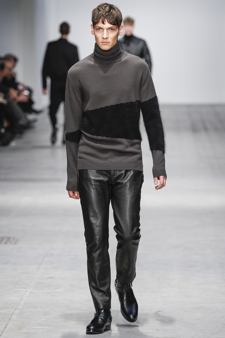 Costume National Fall 2013 Menswear 3