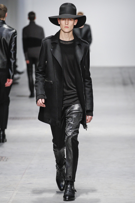 Costume National Fall 2013 Menswear 7