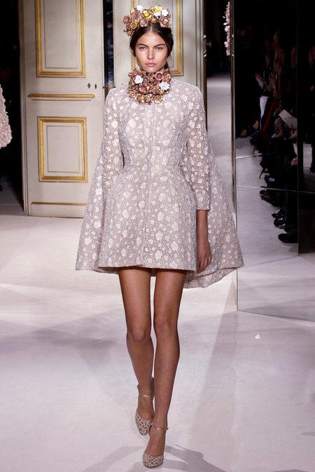 Giambattista Valli Spring 2013 Couture 10