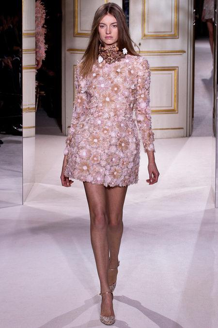 Giambattista Valli Spring 2013 Couture 12