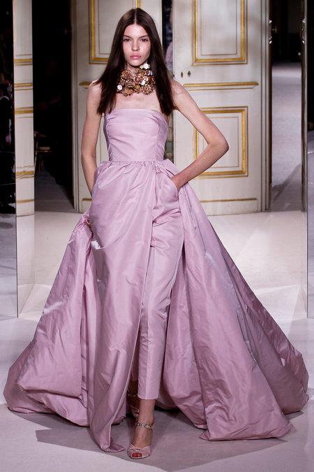 Giambattista Valli Spring 2013 Couture 13
