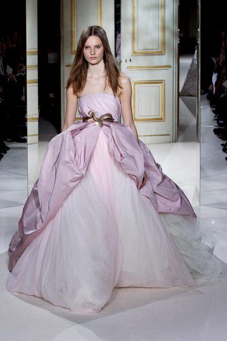 Giambattista Valli Spring 2013 Couture 14