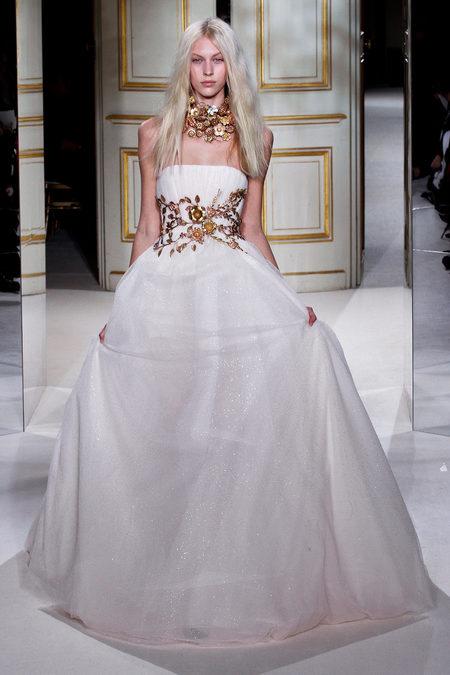 Giambattista Valli Spring 2013 Couture 15