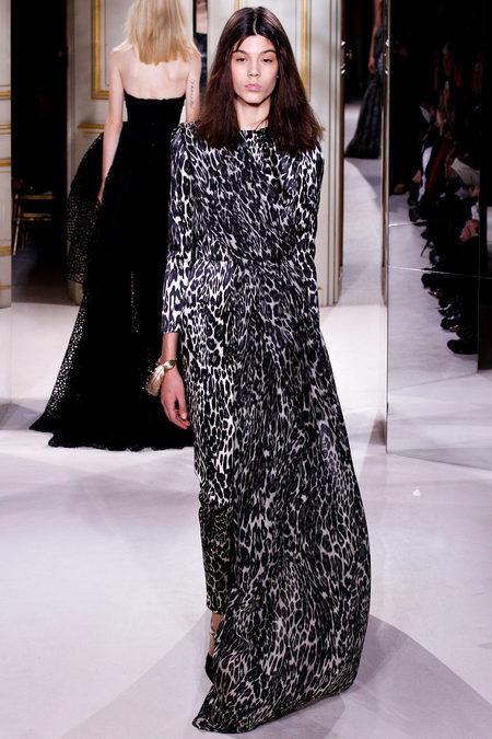 Giambattista Valli Spring 2013 Couture 2
