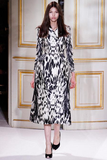 Giambattista Valli Spring 2013 Couture 5
