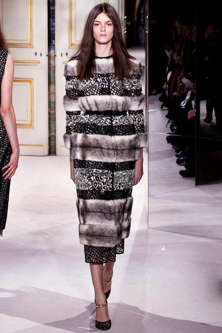 Giambattista Valli Spring 2013 Couture 6