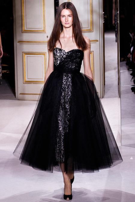 Giambattista Valli Spring 2013 Couture 7