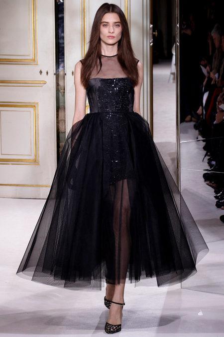 Giambattista Valli Spring 2013 Couture 8