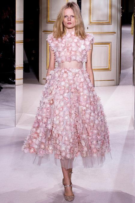 Giambattista Valli Spring 2013 Couture 9